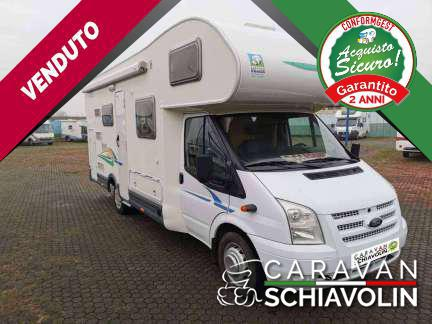 CHAUSSON FLASH 09