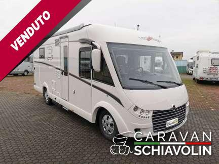 CARTHAGO C TOURER I 144 QB