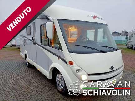CARTHAGO C TOURER I 138